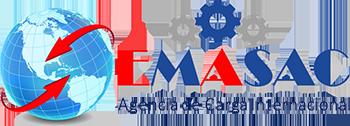 Agencia de Carga Internacional en Lima